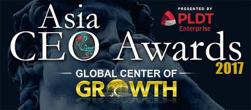 Asia-CEO-Award